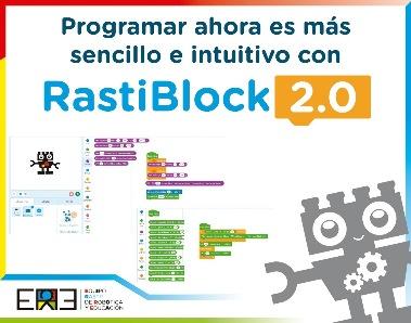Juguetes Rasti lanza iniciativa para aprender programación de forma gratuita