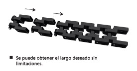 T54 Eslabón de cadena