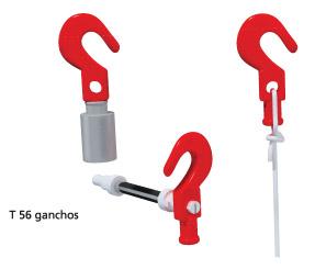 T56 Gancho